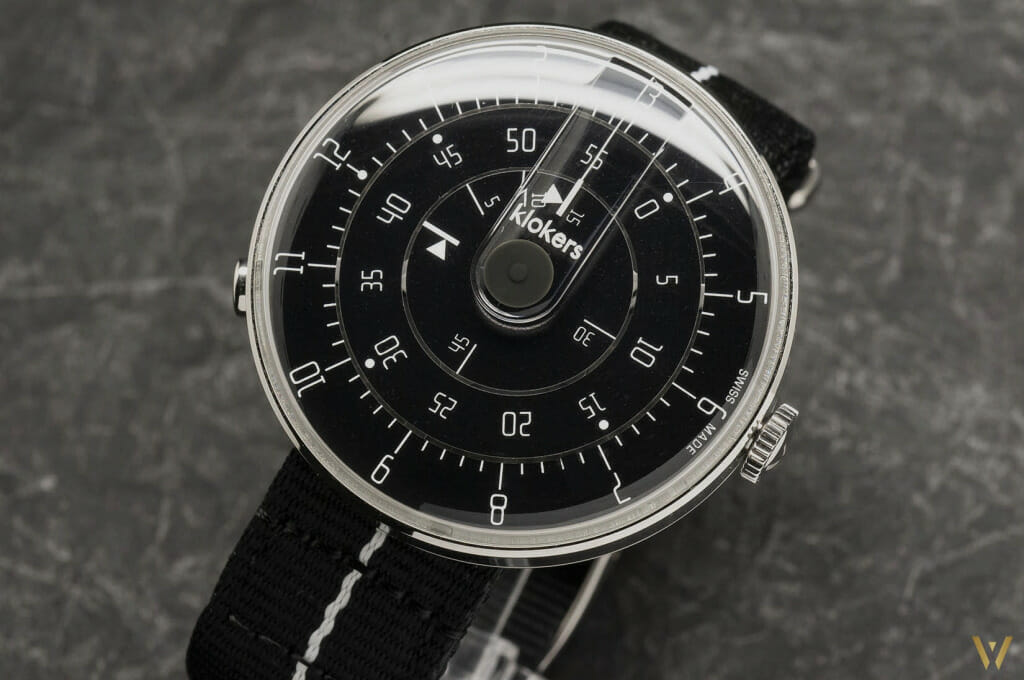 Klokers - des montres Swiss Made