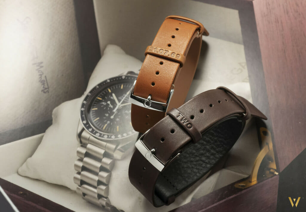 Jeu concours The Watch Observer & Omega