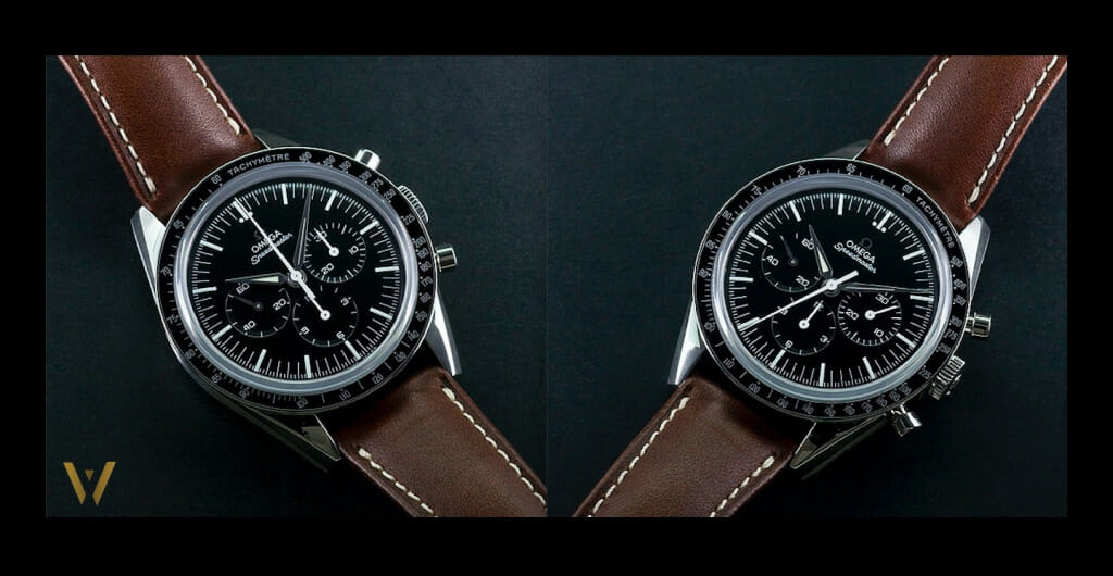 Témoignage propriétaire : Omega Speedmaster First Omega in Space