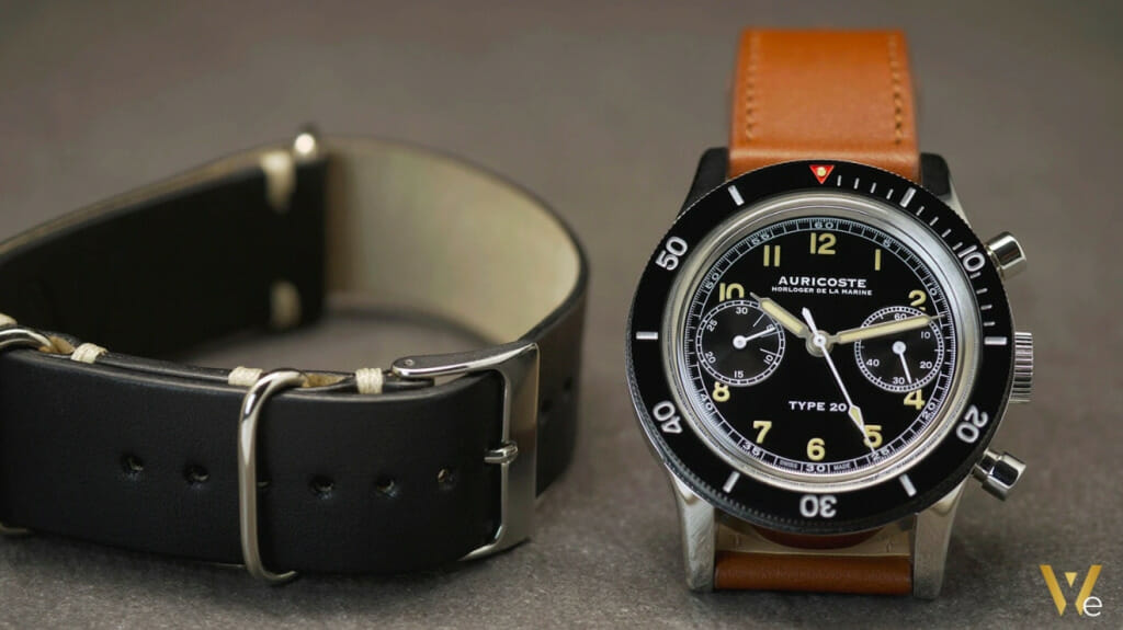 Auricoste Type 20 Flymaster : offre spéciale