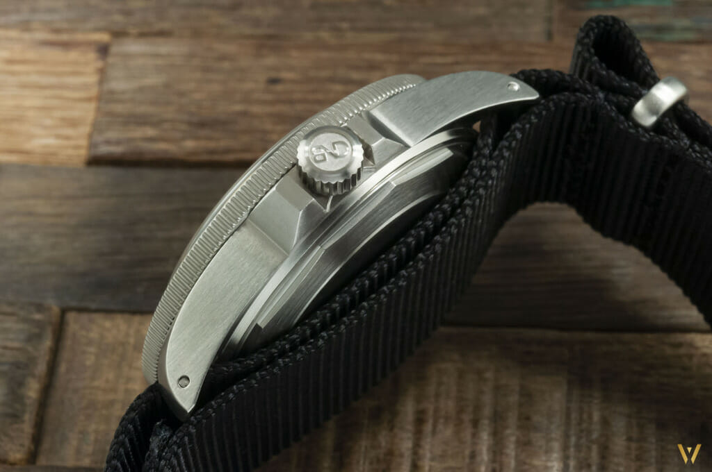 Montre accessible - BND Watches MNBLA