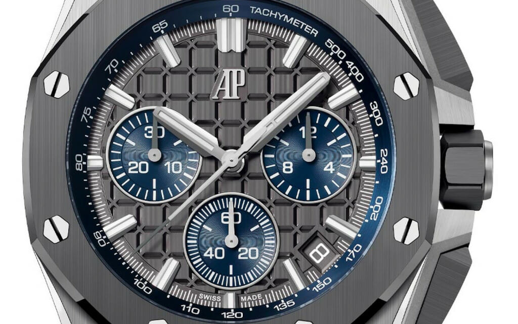 AP Royal Oak Offshore Chronographe